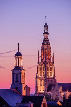 Grote Kerk - Breda von I Love Breda