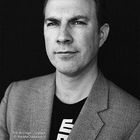 Rob de Voogd / zzapback avatar