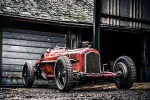 Alfa Romeo P3 Don Lee Special