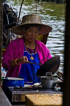 Thailand von S. van den Ham