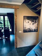 Kundenfoto: Helene von Atelier Paint-Ing, auf leinwand