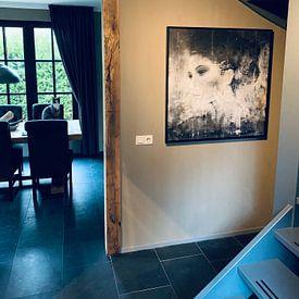 Photo de nos clients: Helene sur Atelier Paint-Ing, sur toile