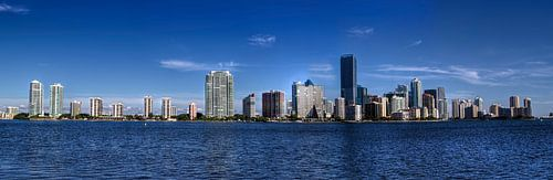 Panorama Miami Beach