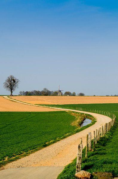 S Road  van Photography by Karim