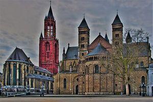Sint Servaas van Gertjan Goudzwaard