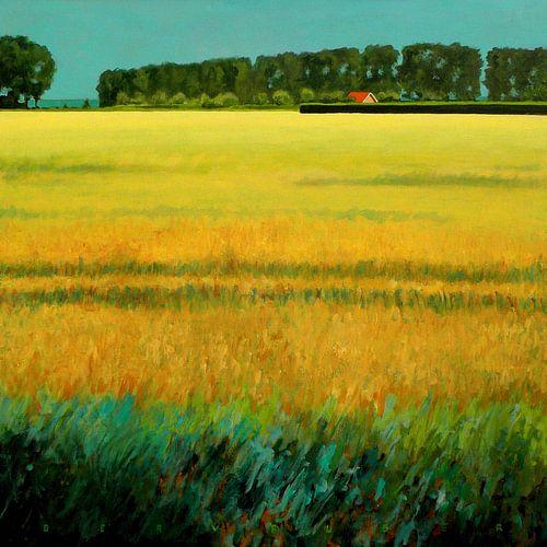 Holländische Landschaft von