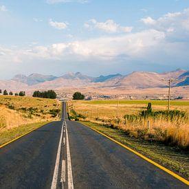 South-African Road!  van Thomas Bartelds