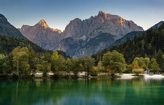 Jasna Meer, Slovenië