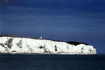 White Cliffs of Dover von Björn Massuger