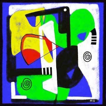 Experiment 6 van Martin Groenhout