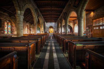 Kerk | Religie | Kerkgebouw von Steven Dijkshoorn