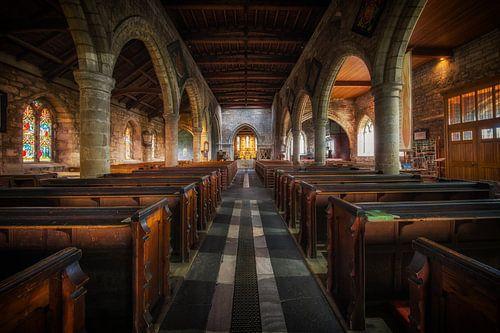 Kerk | Religie | Kerkgebouw van