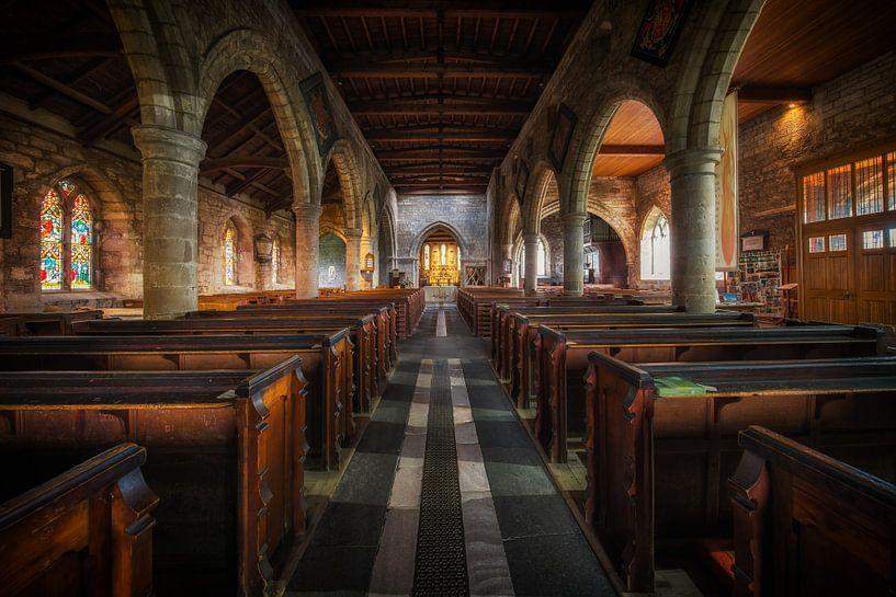 Kerk | Religie | Kerkgebouw van Steven Dijkshoorn