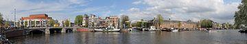 Panorama de l'Amstel