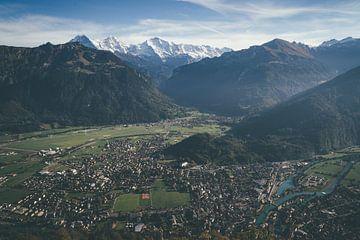 Lausanne, Zwitserland van Tom in 't Veld