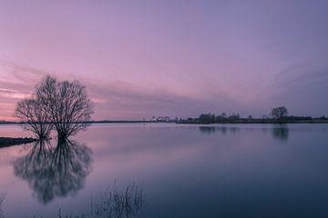 Na de zonsondergang van Moetwil en van Dijk - Fotografie