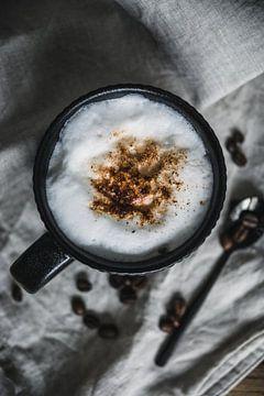 Cappuccino von Patrick Pasicnjek