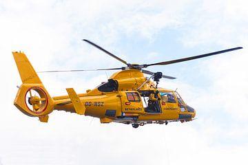 Netherlands Coastguard