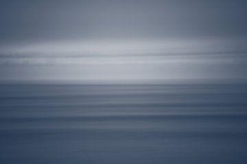 Stille am Meer (1) von Dirk-Jan Steehouwer