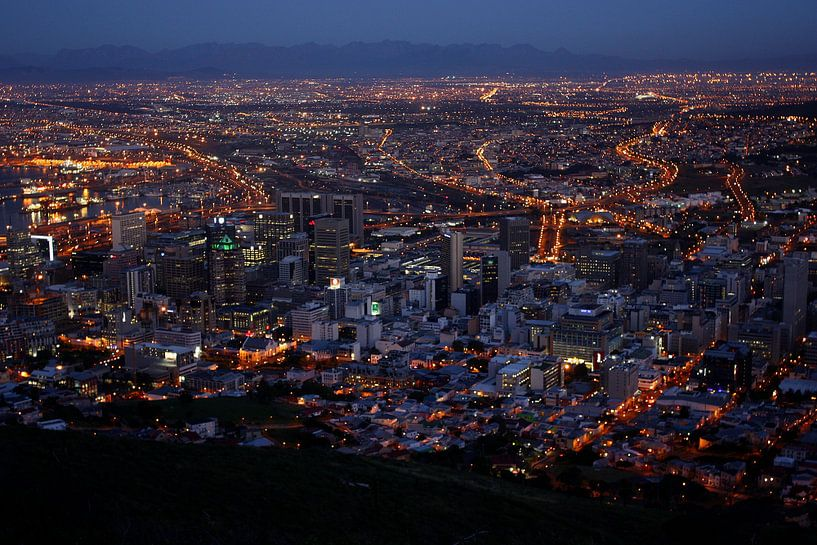 southafrica ... mother city sur Meleah Fotografie