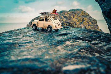 Let's Go Surfing 2 van Kirsten Scholten