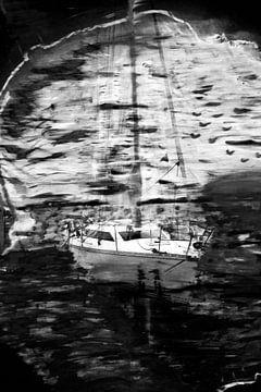 Das Boot von Sidney Graf