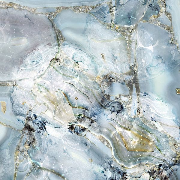 Marble von Jacky Gerritsen