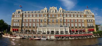 Hotel van Wouter Kok