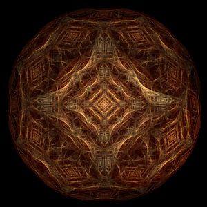The Orb of Knowledge van