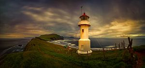 Mykinesholmur lighthouse
