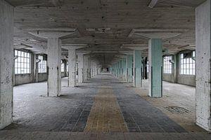 Fabriek van Jack van der Spoel