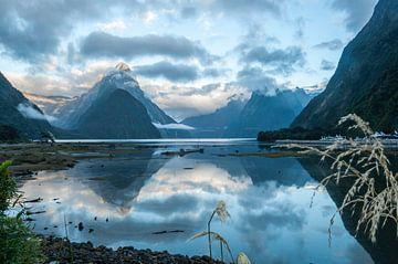 Milford Sound van Guy Lambrechts