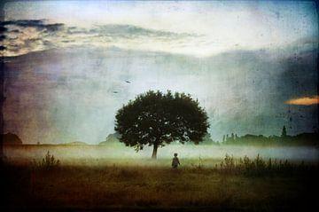 Digitaal - Fog van Angelique Brunas
