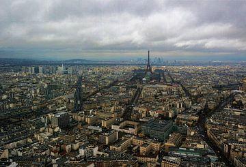 Eiffeltoren van