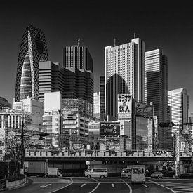 TOKYO 02 von Tom Uhlenberg
