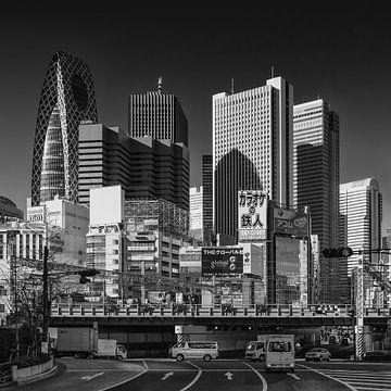 Tokio von Tom Uhlenberg