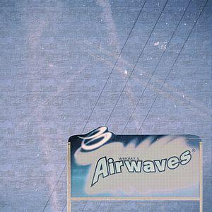In the Sky - Airwaves