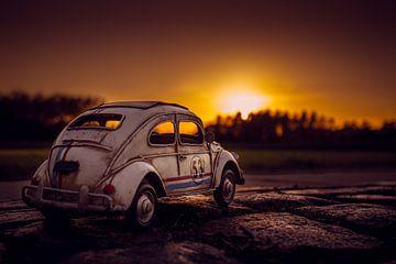 moments d'or pour Herbie sur Leo leclerc