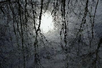 zon Spiegel van Christine Nöhmeier