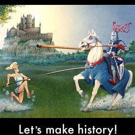 Let's make History 2! von Stan Groenland