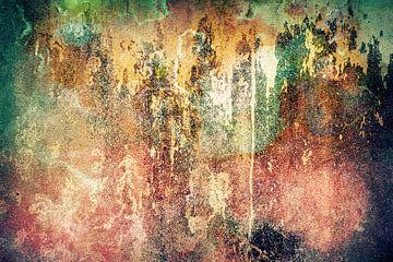 Rust van Maria Kitano