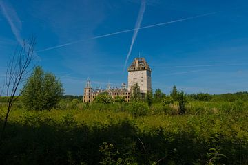 Kasteel Almere Witchworld locatie van