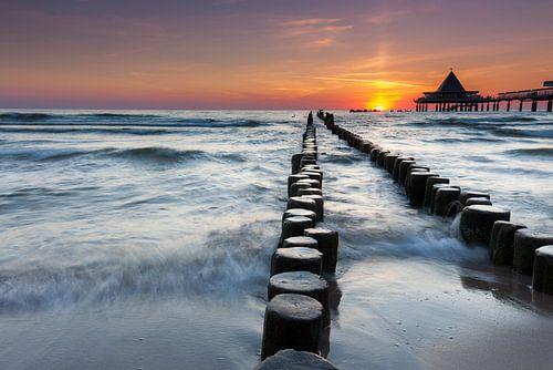 Baltic sea van Tilo Grellmann