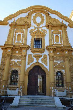 Konservatorium von Sevilla von E.H. Efek