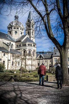 Munsterkerk Roermond NL van Margriet Cloudt