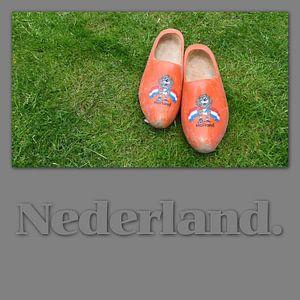 Nederland van Erik Reijnders