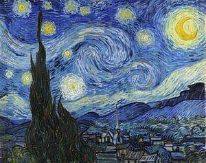 Sternennacht (Vincent van Gogh)