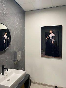 Kundenfoto: Oopjen Rembrandt van Rijn