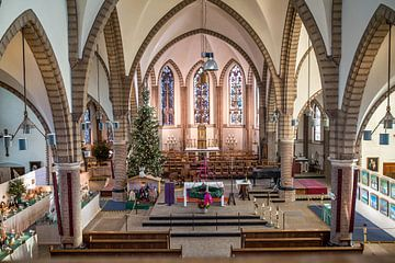 Ansfridus-Kirche Amersfoort von Photologic  Fotografie