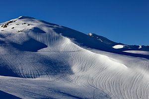 Sneeuwlandschap sur